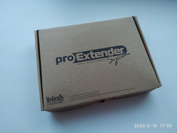 Extender 2 в 1 - медицинский прибор для увеличения пениса
