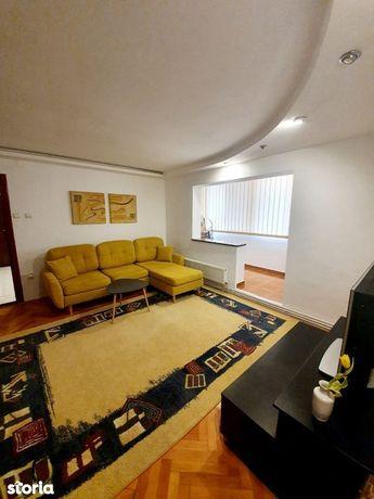 Apartament 2 c, parter inalt, mobilat modern, zona Modern