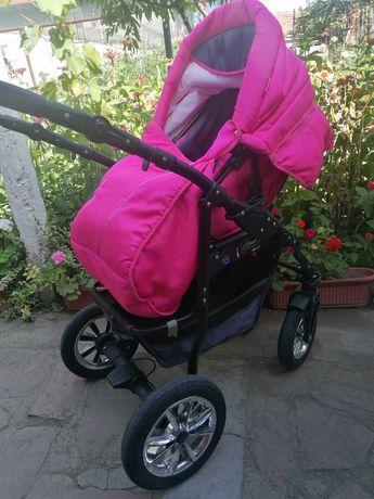 Бебешка количка Bavario