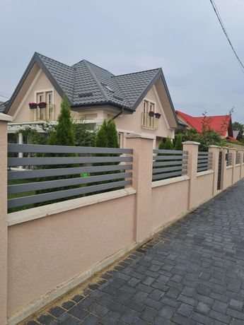 Casa în stil mediteranian