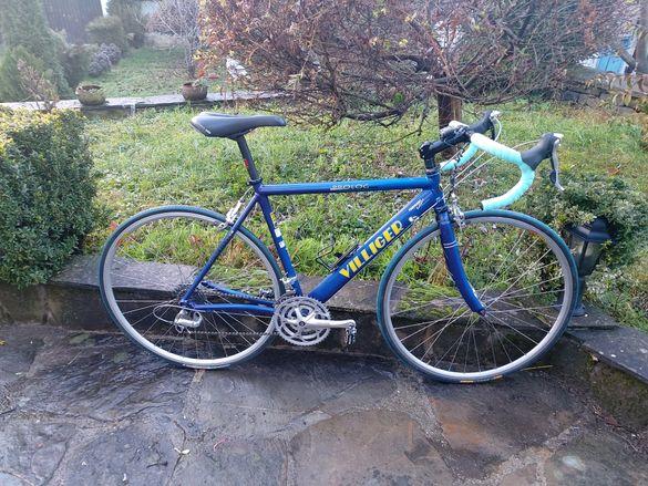 Велосипед Villiger Prolog