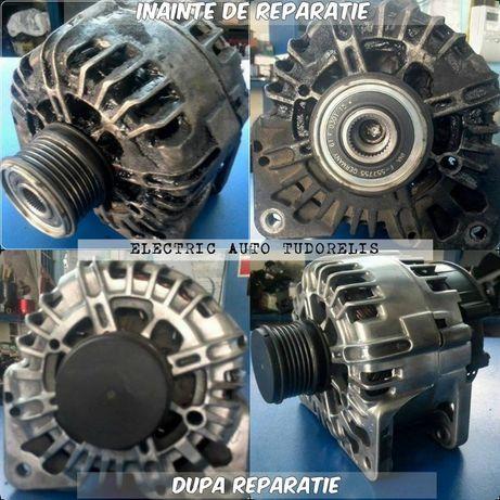 Reparatii Alternatoare Electromotoare ( Volkswagen, Audi, Dacia, Opel)