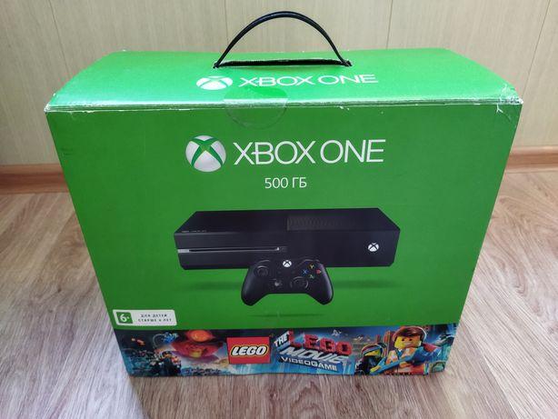 Xbox one, полный комплект