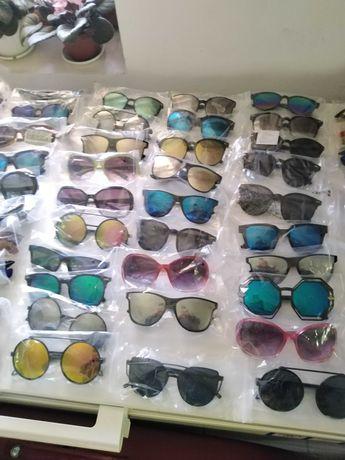 Слънчеви очила (мъжки, дамски]
