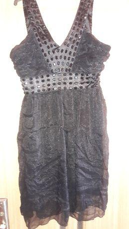 rochie mătase superba