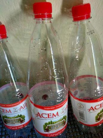 Продаются Бутылки 1,5 литр пластик