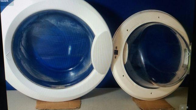 Hublou / geam / usa / sticla masina de spalat rufe indesit descriere!