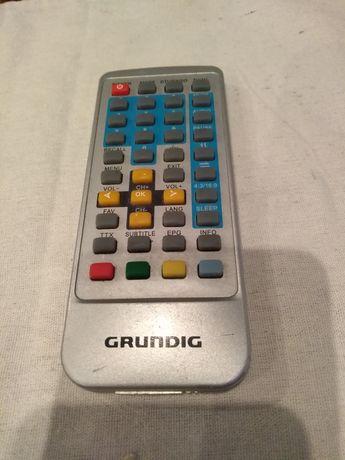 Vând telecomanda Grundig