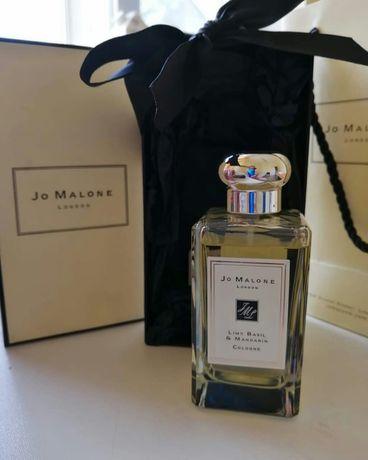 Продам парфюм Jo MaLone Lims Basil & Mandarin. новый