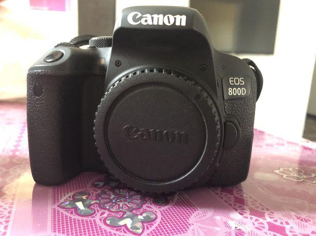 Камера Санон 800D/T7i