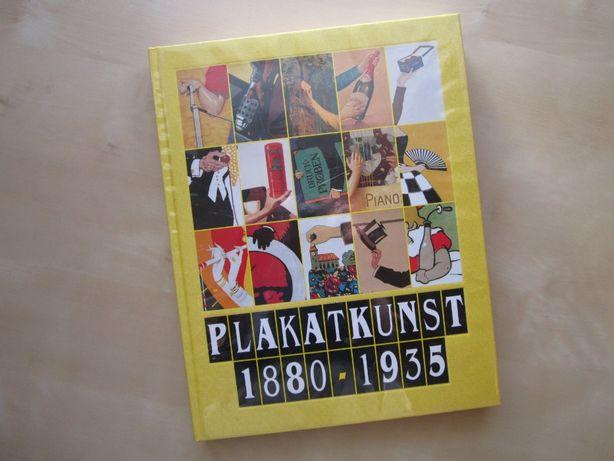 Plakatkunst 1880 - 1935 (postere germane din perioada 1880 - 1935)