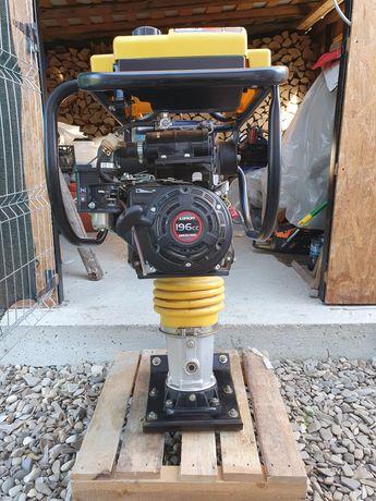 Mai compactor SG80LC