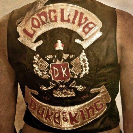 CD original sigilat The Duke & The King – Long Live