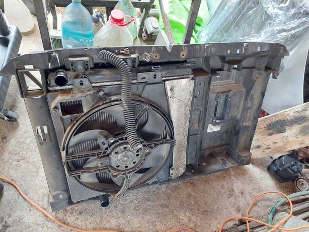 Radiator racire Citroen C3 1.4 HDI