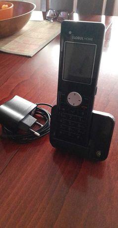 Стационарен телефон на GLOBUL