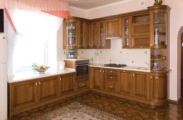 Изготовление корпусной мебели на заказ в Нур-Султане