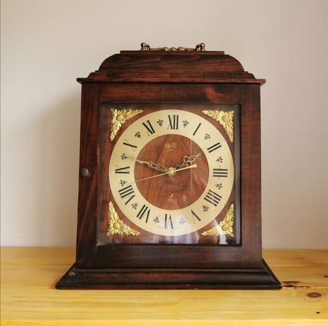 Френски часовник JAZ