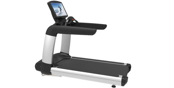 Бягаща пътека Active Gym Silver Line Treadmill Touch Screen 20''