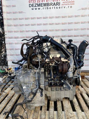 Motor vw crafter 2.0 euro 6 tip DAU