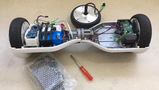 Reparatii/Service hoverboard Constanta