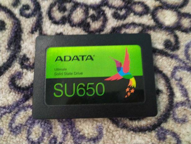 SSD диск Adata 480GB