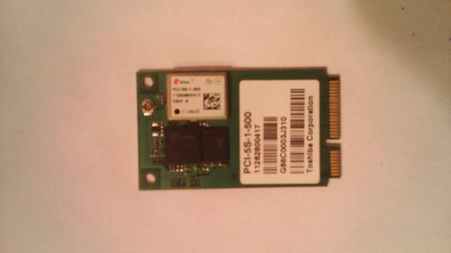 Modul GPS UBLOX5 pt laptop