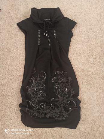 Женское  платье.