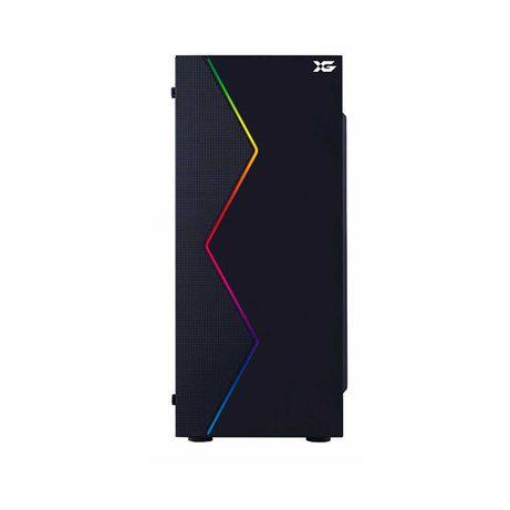 Компьютерный корпус X-Game Galaxy без Б/П