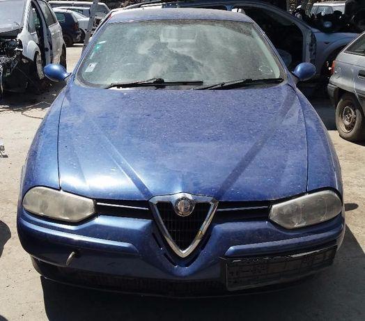 Dezmembrez Alfa Romeo 156, an fabr. 2003, 1.9D JTD
