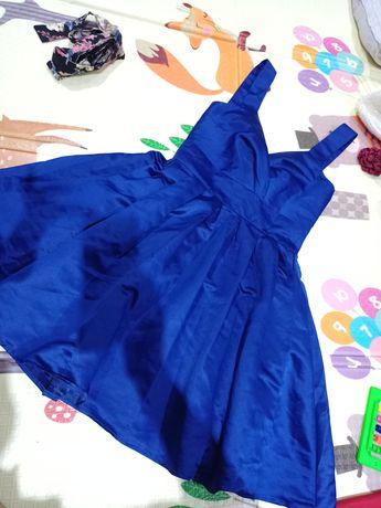 Очень красивое платье срочно продам