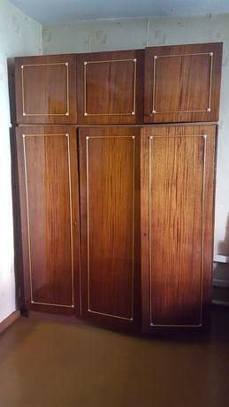 Мебель  разная шпон