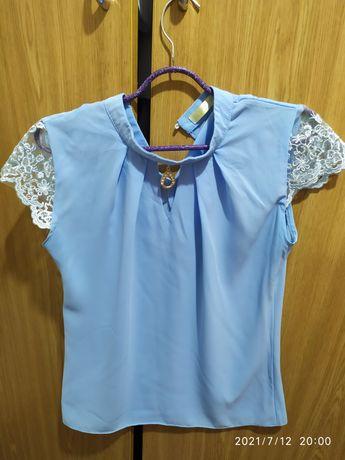 Продам блузку на лето или обменяю