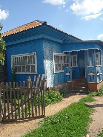 """Продам дом в селе """"Исаковка"""" Зерендинский район"""