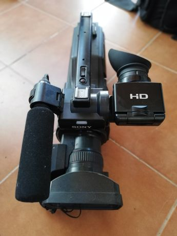 Camera sony full hd