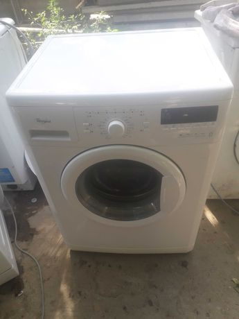 Masina de spalat whirlpool 7kg