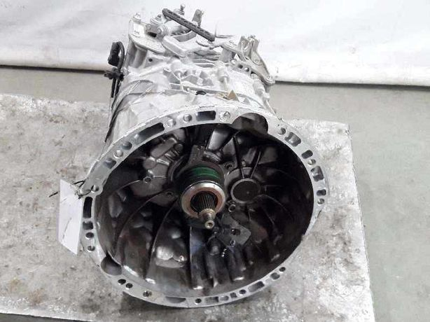 Cutie viteze Mercedes Sprinter/VW Crafter 2.0/2.2;/Reparatie cutie