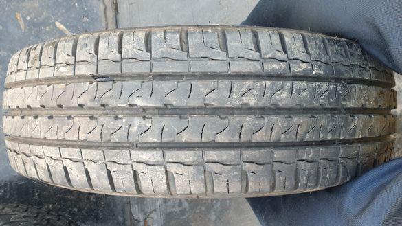 Като нова гума 215 70 15 С дот 20 гуд рич