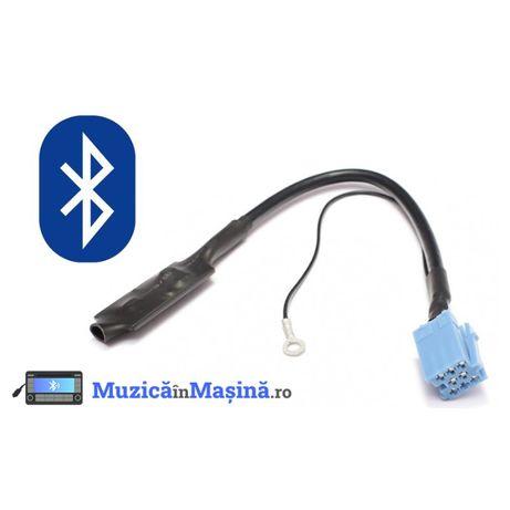 Interfata Modul Bluetooth cu 8 pini Volkswagen, Audi (nu auxiliar)).