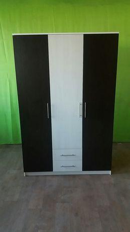 57000 Продам новые шифоньеры(шкафы)