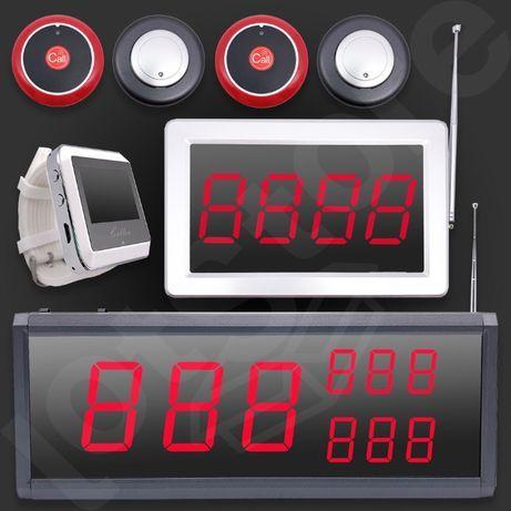 Кнопка вызова официанта/Персонала/Часы вызова в городе Караганда