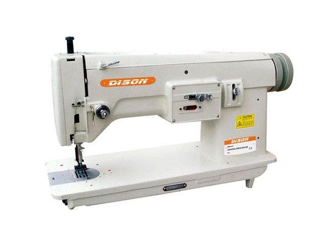 Швейная машинка зигзаг DISON DS-T-391 для вышивания корпеше, камзол