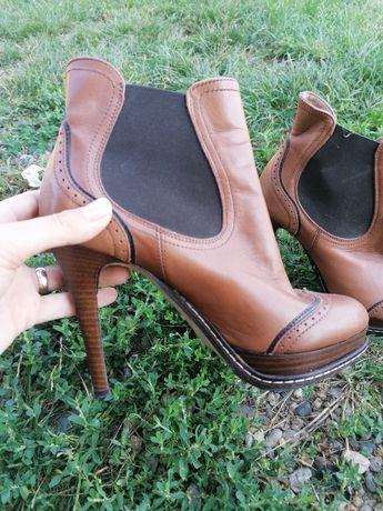 Pantofi stare impecabila