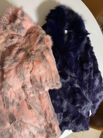 палто/палта 2бр заек