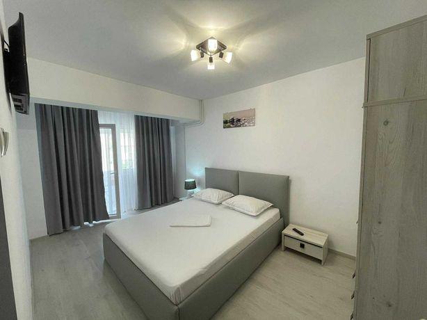 Apartament 2 camere - Comfort 1 decomandat  - Strada Rozelor Mangalia