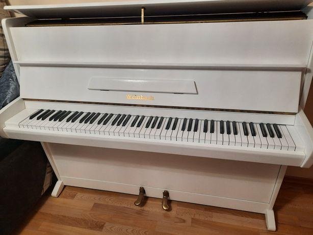 Продам пианино Веймбах