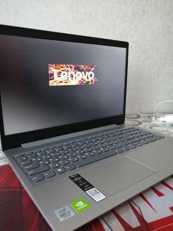 Ноутбук Lenovo ideapad 3-15IML05 в отличном состоянии