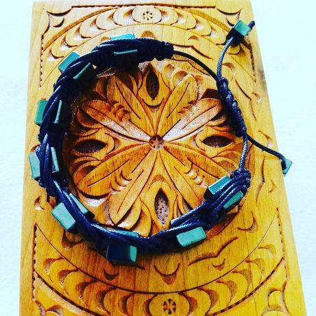 Модные, стильные браслеты