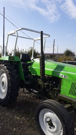 Tractor Aguirre agriful 60