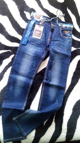 Новые джинсы ZARA 28 размер