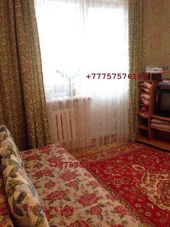 Сдам посуточно 1-комнатную на Левом берегу Сауран - Алматы